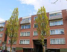 Appartement Dalsteindreef in Amsterdam