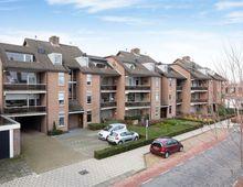 Appartement Mr. van Coothstraat in Waalwijk