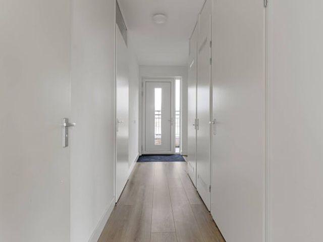 Te huur: Appartement Diemen Carel Willinkgracht