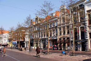 For rent: Apartment Zwolle Nieuwstraat
