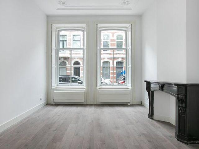 Te huur: Appartement Utrecht Monseigneur van de Weteringstraat