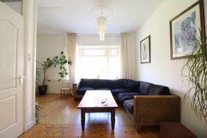For rent: Apartment Rotterdam Violenstraat