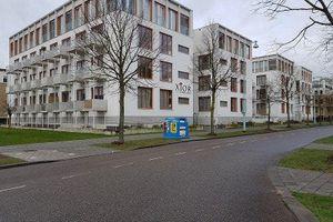 For rent: Room Amsterdam Barajasweg