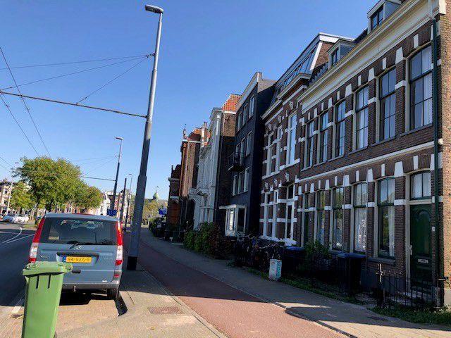 Te huur: Kamer Arnhem Zijpendaalseweg