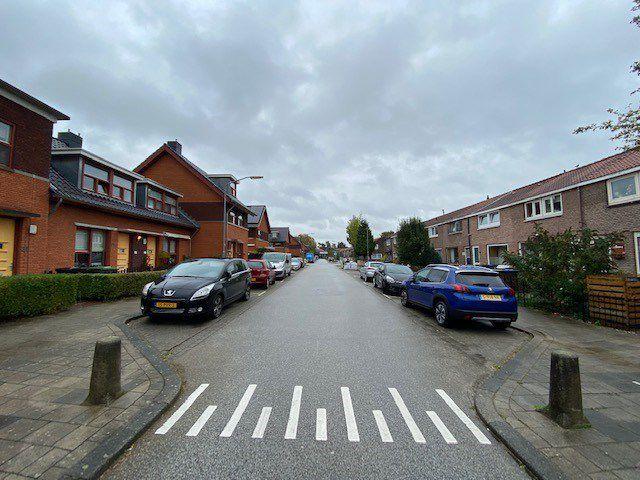 Te huur: Huurwoning Dordrecht Vincent Van Goghstraat