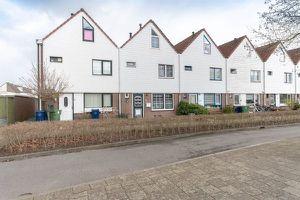 For rent: House Almere Geinplein