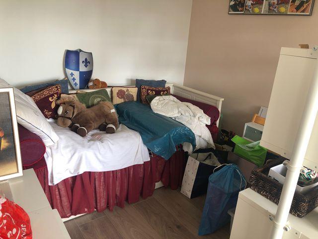 For rent: Room Rotterdam Zernikeplaats