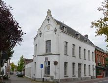 Apartment Brugstraat in Roosendaal