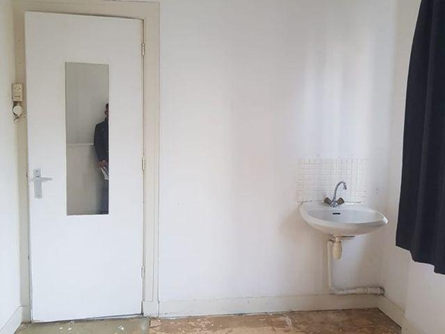 Te huur: Appartement Rotterdam Van Cittersstraat
