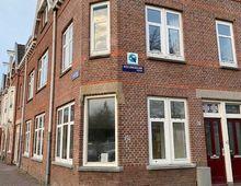 Appartement Meeuwenlaan in Amsterdam