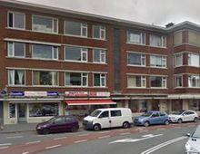 Apartment Driebergenstraat in Den Haag