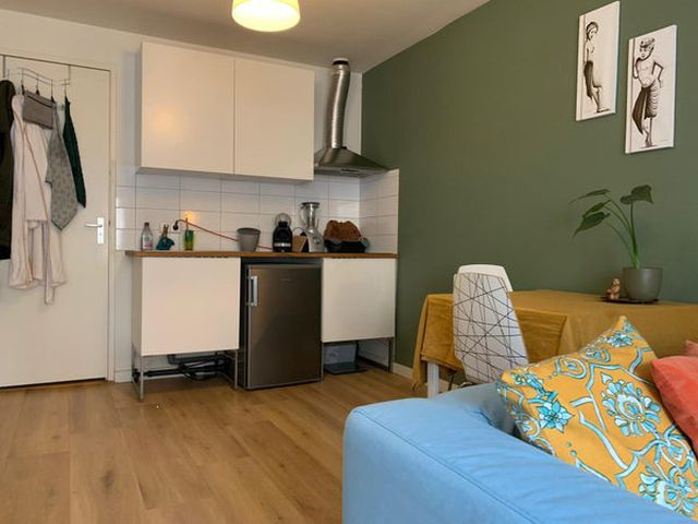 For rent: Apartment Tilburg Schouwburgring
