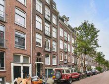 Apartment Brederodestraat in Amsterdam