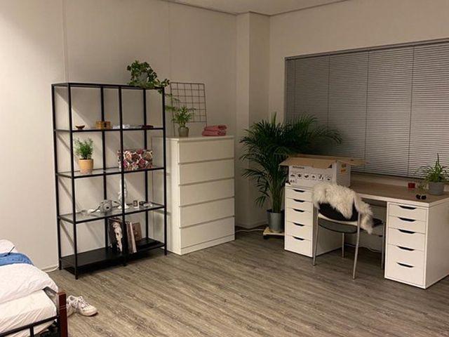 For rent: Room Maarssen Planetenbaan