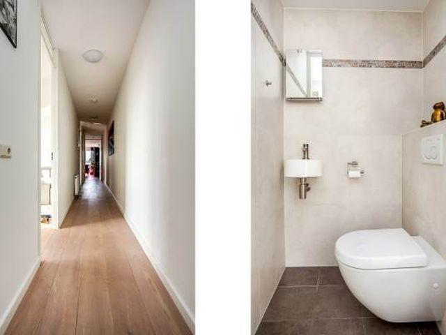For rent: Room Den Haag Melis Stokelaan