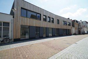 For rent: Apartment Bergen op Zoom Korenbeursstraat