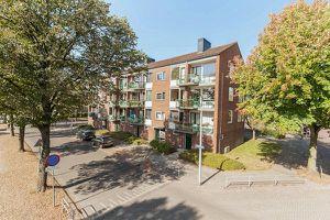 For rent: Apartment Enschede Zaanstraat