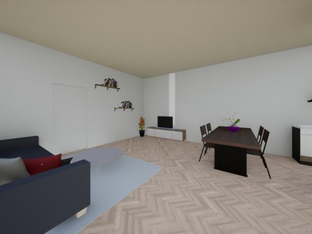 For rent: Apartment Waalwijk Irenestraat