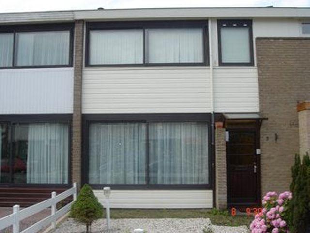 Te huur: Huurwoning Amstelveen Voornsehoek