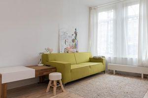 For rent: Studio Groningen Oosterhamrikkade