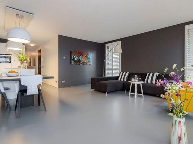 Te huur: Appartement Amsterdam Haarlemmerplein