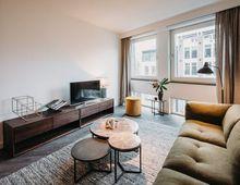 Appartement Spuistraat in Amsterdam