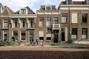 For rent: Studio Utrecht Lange Nieuwstraat