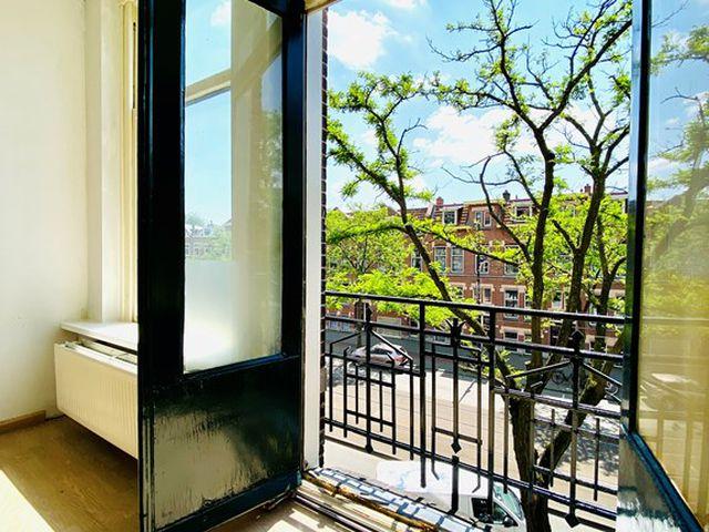 Te huur: Appartement Rotterdam Vierambachtsstraat