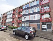 Appartement Amerstraat in Deventer