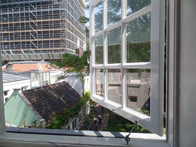 For rent: Apartment Utrecht Lichtegaard