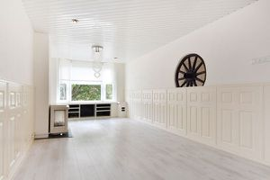 For rent: Apartment Den Haag Damasstraat
