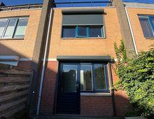 Huurwoning Dunantstraat in Roosendaal