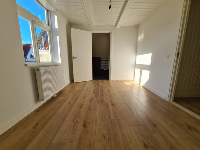 For rent: Apartment Leiden Utrechtse Veer