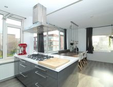 Apartment Prins Bernhardlaan in Leidschendam