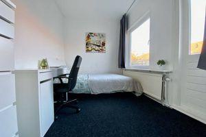 Te huur: Kamer Rotterdam Klaverstraat
