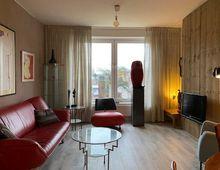 Appartement Burgemeester van de Mortelplein in Tilburg