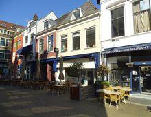 Appartement Markt in Delft