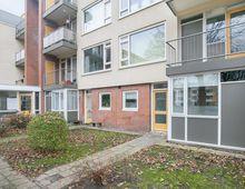 Appartement Nijlansdyk in Leeuwarden