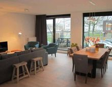 Appartement Schiermonnikooglaan in Enschede