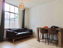 Appartement Westerstraat in Delft