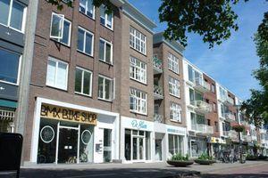 Te huur: Appartement Arnhem Gele Rijders Plein