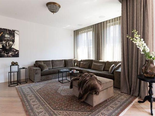 Te huur: Appartement Amsterdam Courbetstraat