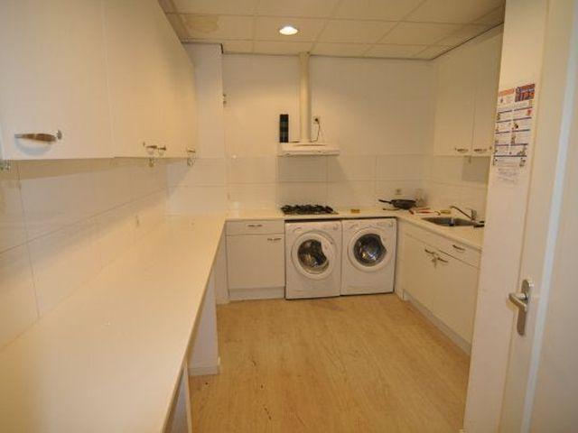 For rent: Room Breda Academiesingel