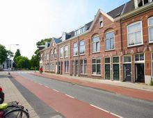 Apartment Bloemstraat in Leiden