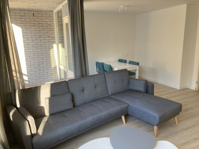 For rent: Apartment Rotterdam Oostmaaslaan