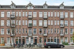 For rent: Apartment Amsterdam Sluisstraat