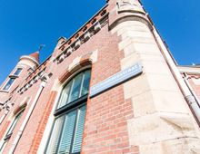 Appartement Archimedesstraat in Den Haag