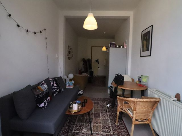 Te huur: Studio Maastricht Joseph Hollmanstraat