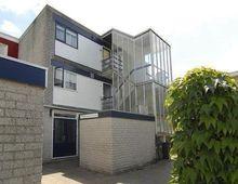 Appartement Fresiastraat in Enschede