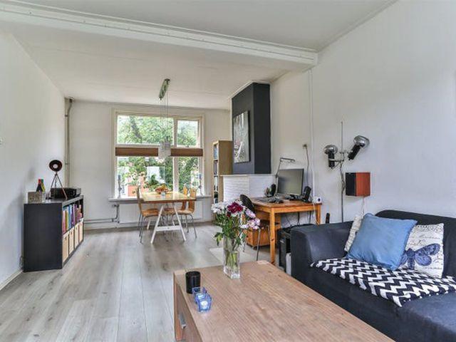 Te huur: Huurwoning Groningen Louise Henriettestraat